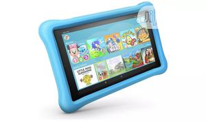 New Amazon Fire HD 8 32 GB Blue | Toys for sale in Lagos State, Ikeja