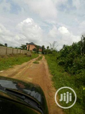 Gifted Estate Eneka Police Checkpoint Port Harcourt   Land & Plots For Sale for sale in Rivers State, Obio-Akpor