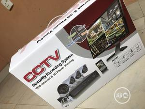CCTV POE Security Recording System Internet And 3g Phone   Security & Surveillance for sale in Abuja (FCT) State, Gwarinpa