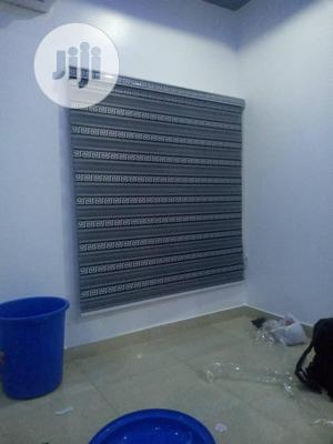 Window Blind Or Day & Night Blind   Home Accessories for sale in Abuja (FCT) State, Central Business District