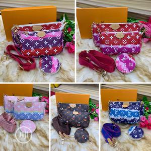LV 3 In 1 Bag   Bags for sale in Lagos State, Ikoyi