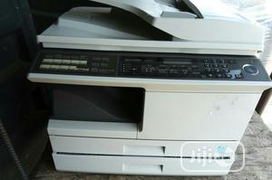 Sharp Colour A4 Printer Copier Arm201 | Printers & Scanners for sale in Lagos State, Ikeja