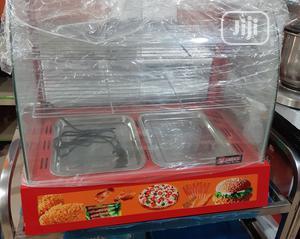 Display Snack Warmer   Restaurant & Catering Equipment for sale in Edo State, Benin City