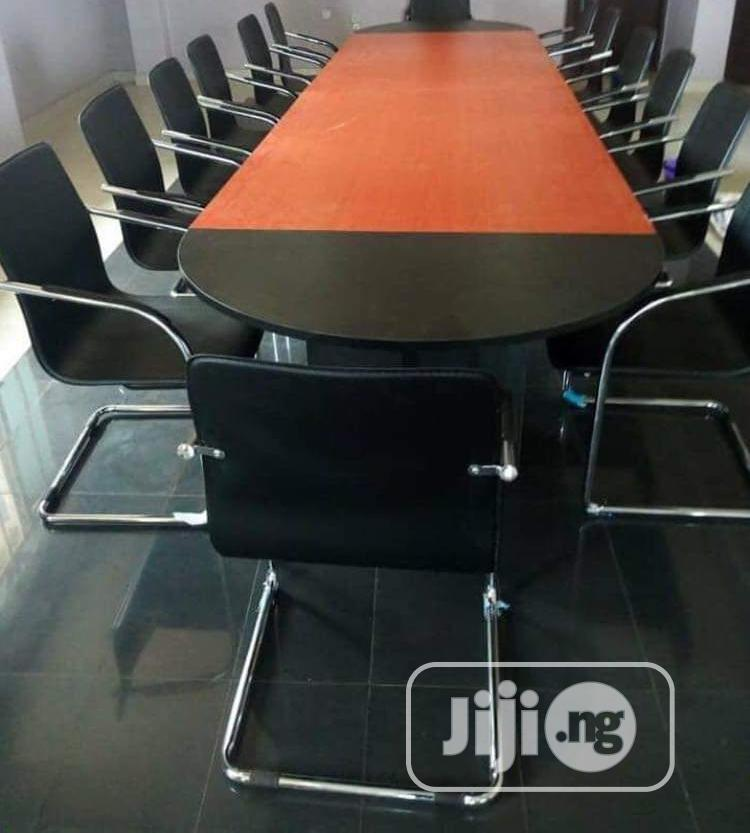 Archive: Conference Table