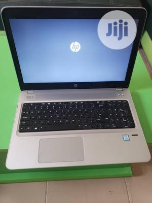 Laptop HP ProBook 450 G4 8GB Intel Core I5 HDD 1T | Laptops & Computers for sale in Ekiti State, Ado Ekiti