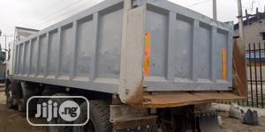 Scania Tippers 12tyres 30tone   Trucks & Trailers for sale in Lagos State, Amuwo-Odofin