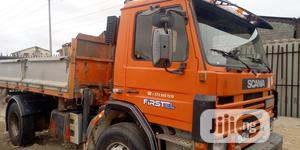 Scania Haib and Tippers Seven Tone Tokunbo | Trucks & Trailers for sale in Lagos State, Amuwo-Odofin