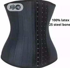 25 Steel Bone Waist Trainer | Clothing Accessories for sale in Abuja (FCT) State, Lugbe District
