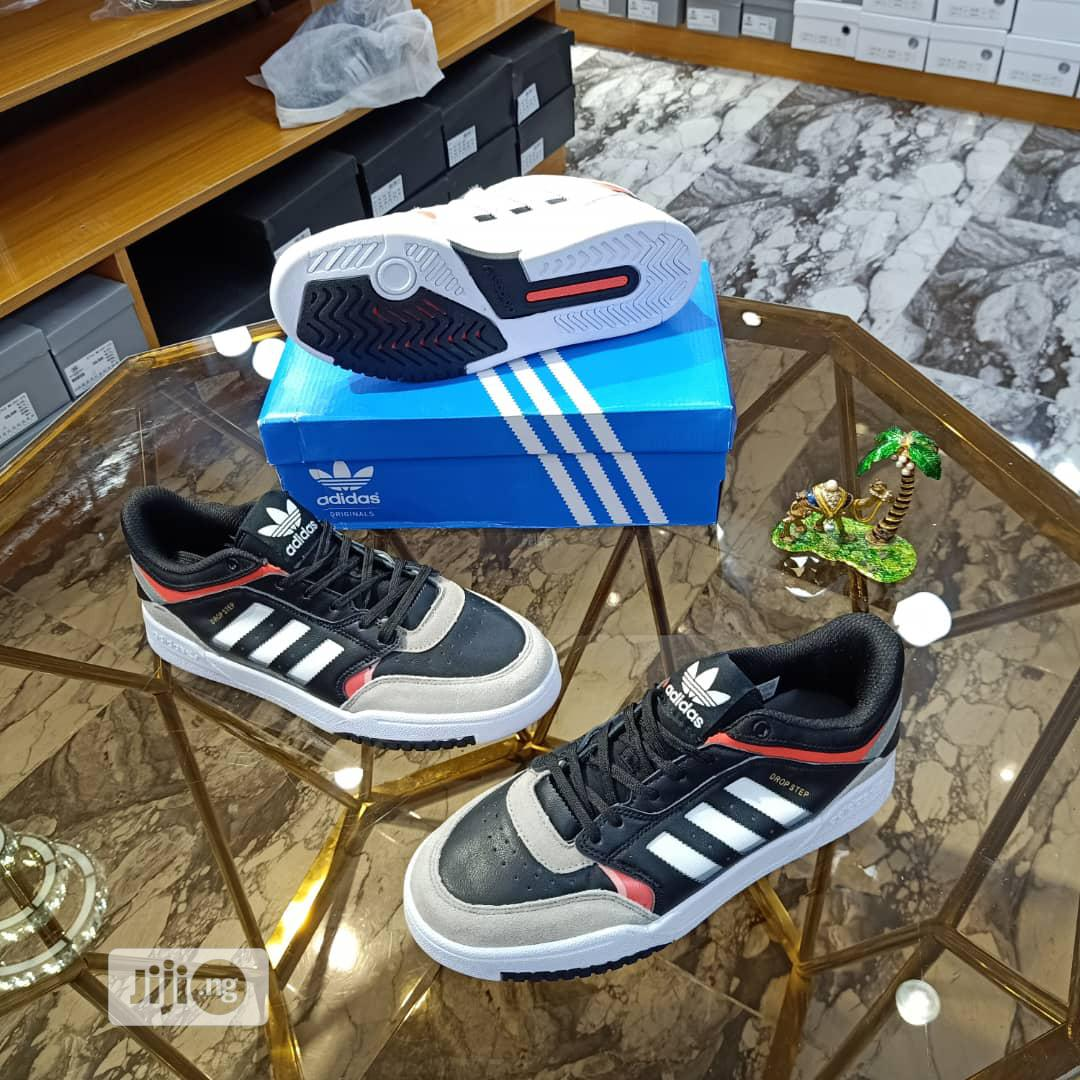 Archive: New Male Quality Adidas Canvas