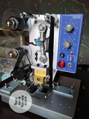 Electric Date Coding Machine | Electrical Equipment for sale in Lagos State, Ikeja