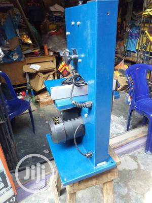 """This Is 12"""" Band Saw Machine   Electrical Equipment for sale in Lagos State, Ojo"""