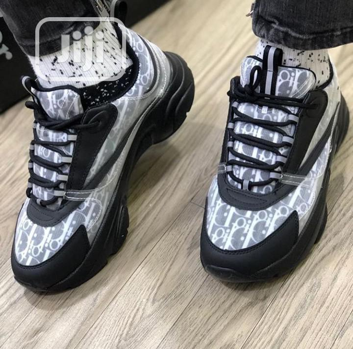 High Quality Christian Dior Sneakers