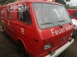 Volkswagen LT31 Fuel | Buses & Microbuses for sale in Lagos State, Apapa