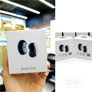 Galaxy Buds Live | Accessories for Mobile Phones & Tablets for sale in Lagos State, Ikeja
