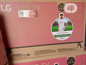 Original LG LED TV 32inchs | TV & DVD Equipment for sale in Lagos State, Ajah