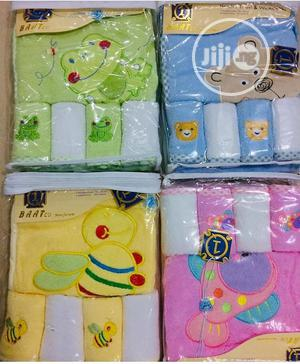 Hooded Baby Towel   Baby & Child Care for sale in Lagos State, Surulere