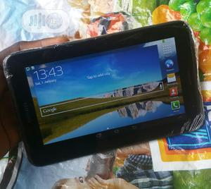 Samsung Galaxy Tab 2 7.0 P3100 8 GB Silver | Tablets for sale in Lagos State, Ikeja