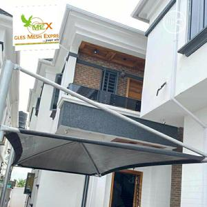 4 Newly Built Bedroom Semi Detached Duplex | Houses & Apartments For Sale for sale in Lagos State, Lekki