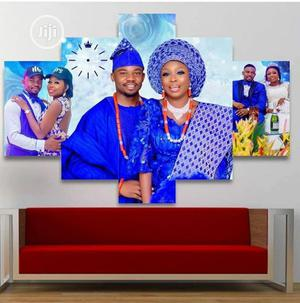 Home Of Frames And Customize Gift Items | Photography & Video Services for sale in Abuja (FCT) State, Utako