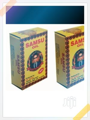 Original Samsu Oil For Delayed Ejaculation   Sexual Wellness for sale in Kwara State, Ilorin South