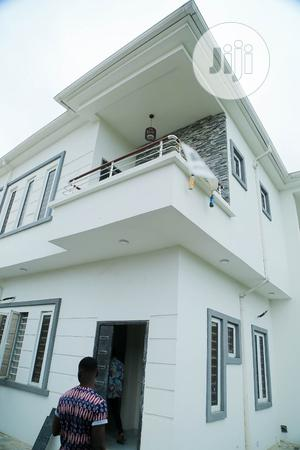 4 Bedroom Fully Detached Duplex With A Bq | Houses & Apartments For Sale for sale in Lagos State, Ajah