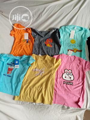 Unisex T-shirt For Children | Children's Clothing for sale in Lagos State, Ajah