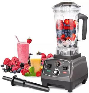 2000w Industrial Dry/Wet Heavy Duty Blender +Ice Crusher   Restaurant & Catering Equipment for sale in Lagos State, Yaba