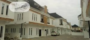 New 4 Bedroom Duplex Plus Bq For Rent At Oral Estate Lekki | Houses & Apartments For Rent for sale in Lagos State, Lekki