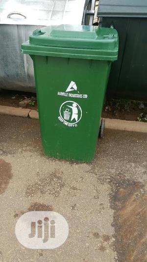 Plastic Waste Bin | Home Accessories for sale in Abuja (FCT) State, Durumi