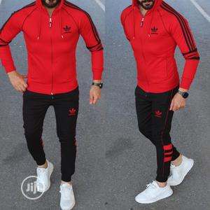 Adidas Track Suits | Clothing for sale in Lagos State, Lagos Island (Eko)