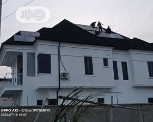 Extreemly Rugged Solar Powered 5kva Inverter Installation | Solar Energy for sale in Lagos State, Gbagada