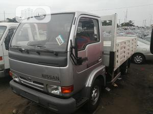 Nissan Cabstar Silver | Trucks & Trailers for sale in Lagos State, Apapa
