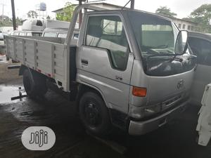 Toyota Dyna 150 Normal Silver/White   Trucks & Trailers for sale in Lagos State, Apapa