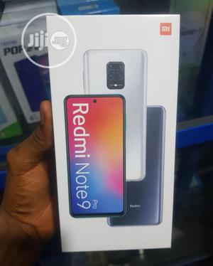 New Xiaomi Redmi Note 9 Pro 128 GB | Mobile Phones for sale in Lagos State, Ikeja