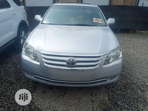 Toyota Avalon 2007 Touring Silver | Cars for sale in Lagos State, Magodo
