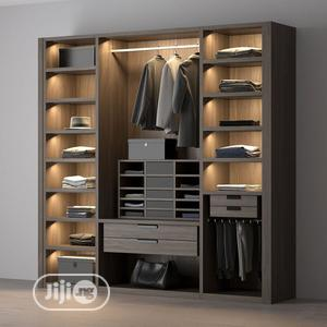 Closet With LED Lights | Furniture for sale in Lagos State, Lekki