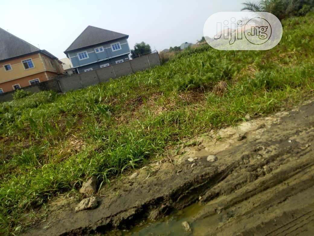 1700sqm of Residential Land in Guzape
