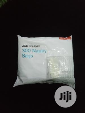 ASDA Nappy Bags (300 Bags) | Baby & Child Care for sale in Lagos State, Ifako-Ijaiye