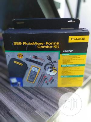 Fluke 289 Combo Kit | Measuring & Layout Tools for sale in Lagos State, Ojo