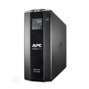 Back UPS Pro BR 1600VA, 8 Outlets, AVR, LCD Interface | Computer Hardware for sale in Lagos State, Ikoyi