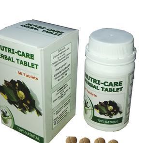 Overcome Diabetes With Nutri-Care Herbal Tablet | Vitamins & Supplements for sale in Kaduna State, Kaduna / Kaduna State