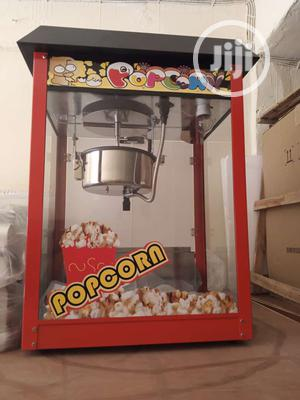 Popcorn Machine High Quality | Restaurant & Catering Equipment for sale in Lagos State, Ojo