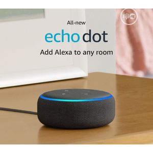 Echo Dot With Alexa | Audio & Music Equipment for sale in Lagos State, Ikeja