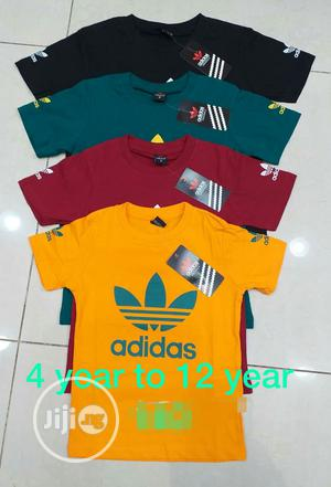 Boys T Shirts | Children's Clothing for sale in Abuja (FCT) State, Jabi