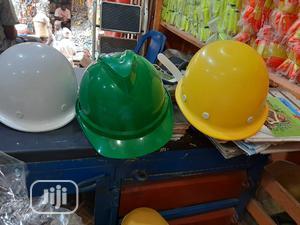 Safety Helmet V Gard   Safetywear & Equipment for sale in Lagos State, Lagos Island (Eko)