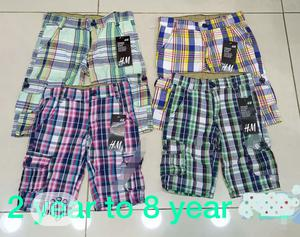 H M Shorts | Children's Clothing for sale in Abuja (FCT) State, Jabi
