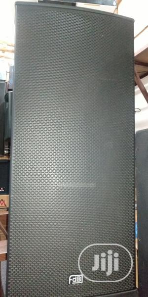 FDB Powered Long Speaker   Audio & Music Equipment for sale in Lagos State, Ojo