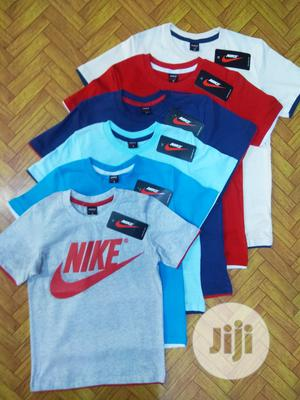 A Quality Nike T. Shirt | Children's Clothing for sale in Abuja (FCT) State, Jabi