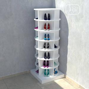 Rounds Shoe Rack | Furniture for sale in Lagos State, Lekki