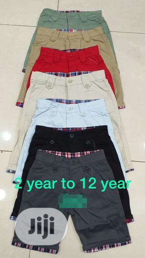 Quality Boys Short | Children's Clothing for sale in Abuja (FCT) State, Jabi